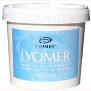 LYOMER リヨメール ロゼ 入浴剤 1kg